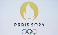 Paris 2024 dévoile son logo au visage de «Marianne»