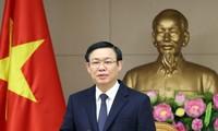 Le vice-Premier ministre vietnamien Vuong Dinh Huê est attendu dans trois pays africains