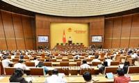 Assemblée nationale: La délivrance du visa électronique au débat