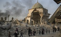 Contestation en Irak