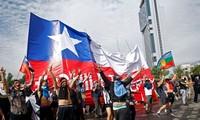 Le Chili renonce à organiser le sommet de l'APEC et la COP25
