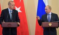 Les patrouilles russo-turques débuteront vendredi dans le nord de la Syrie