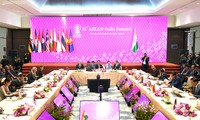 Le 16e sommet ASEAN-Inde