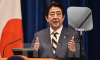 Mer Orientale : Tokyo condamne les actions unilatérales de Pékin