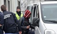 31 migrants pakistanais cachés dans un camion en France