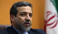 L'Europe doit garantir la vente du pétrole iranien
