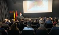 Forum d'affaires Vietnam-Flandres