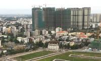 Hô Chi Minh-Ville figure au top des trois meilleurs marchés immobiliers en Asie-Pacifique