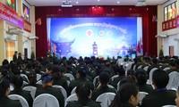 Tăng cường hợp tác khoa học quân y Việt Nam và Lào