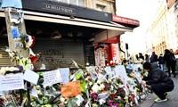 Quatre ans après, la France commémore les attentats du 13-Novembre