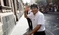La Bolivie se retire de l'alliance ALBA et compte quitter l'UNASUR