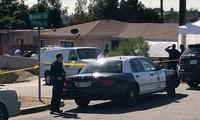 Fusillade à Californie : Cinq personnes, dont trois enfants, retrouvées mortes