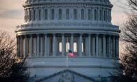États-Unis: la Chambre basse adopte un projet de loi de finances pour éviter un shutdown