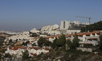 Cisjordanie: le Conseil de sécurité de l'ONU met Israël en garde