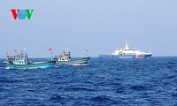 Vietnam-Chine: 13e tour de négociations sur les questions peu sensibles en mer