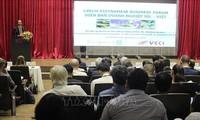 Forum d'entreprises Vietnam-République tchèque