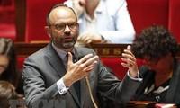 Édouard Philippe: 1,5 milliard d'euros supplémentaires sur 3 ans pour les hôpitaux