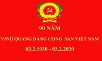 Bientôt le 90e anniversaire de la fondation du PCV