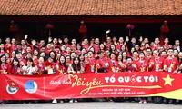 Le 2e forum des jeunes intellectuels vietnamiens