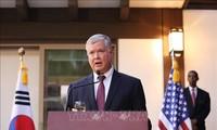 Washington et Moscou discutent de Pyongyang au téléphone