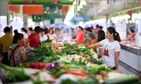 Chine: les prix à la production de novembre en baisse pour le cinquième mois, l'IPC s'envole
