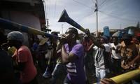 L'ONU met en garde contre un conflit sur les inégalités en Amérique latine