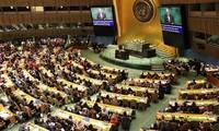 Le Vietnam s'exprime sur les océans et le droit de la mer à l'ONU