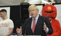 Boris Johnson: Le Brexit est irréfutable et indiscutable pour les Britanniques
