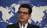 L'Iran se dit prêt pour un échange de prisonniers avec les États-Unis