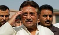 """L'ex-président du Pakistan Pervez Musharraf condamné à mort par contumace pour """"haute trahison"""""""