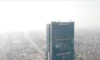 Pollution à Hanoï : des mesures d'urgence