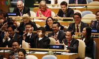 2019: les temps forts de l'action du Vietnam à l'international