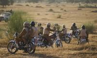 Attaque djihadiste au Burkina Faso : 35 morts