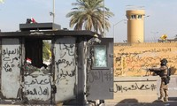 Irak: Les manifestants se sont retirés du secteur de l'ambassade américaine