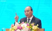 Nguyên Xuân Phuc plaide pour une lutte plus efficace contre les fraudes commerciales et la contrefaçon