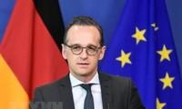 Le ministre allemand des Affaires étrangères cherchera à s'entretenir directement avec l'Iran