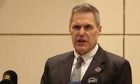L'Irak convoque l'ambassadeur américain