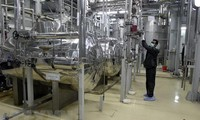 L'AIEA continue de mener des activités de surveillance en Iran