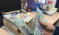 Le revenu moyen des Vietnamiens augmente de 17% en 2019