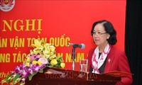 Truong Thi Mai : faire preuve de responsabilité envers la population permet de gagner sa confiance