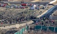 Crash aérien à Téhéran: l'Ukraine décrète un deuil national