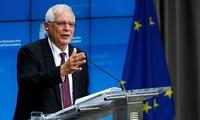 Bruxelles n'envisage pas encore de rétablissement de sanctions contre l'Iran