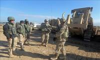 Les États-Unis rejettent les appels de l'Irak à retirer des troupes du pays