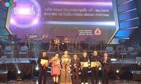 Clôture du festival international de musique Halong 2020