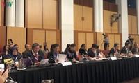 APPF-28 : L'Assemblée nationale vietnamienne promeut les partenariats parlementaires