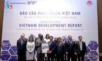 Publication du rapport de développement du Vietnam 2019