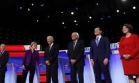 USA 2020: Dernier débat pour les démocrates avant la primaire dans l'Iowa