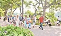 2020: Hanoï s'efforce d'attirer 32 millions de touristes