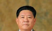 Pyongyang a un nouveau chef de la défense