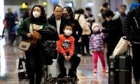 Coronavirus: Le bilan passe à 41 morts, 56 millions de personnes confinées